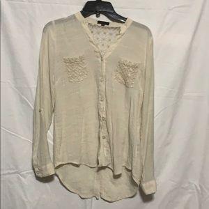 Mine blouse